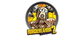 borderlands 2 remastered icon