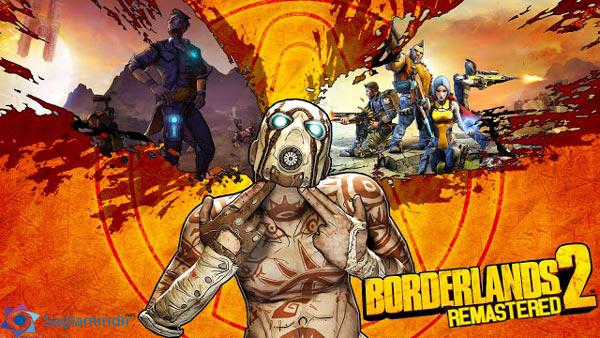 borderlands 2 remastered indir