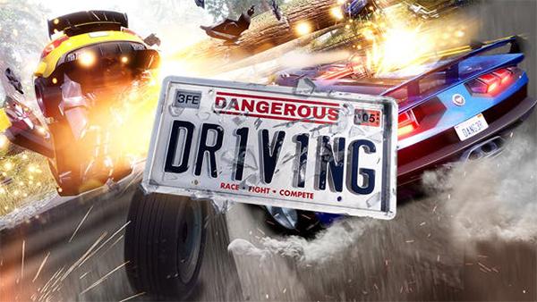 dangerous driving indir
