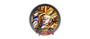 dragon ball fighterz icon