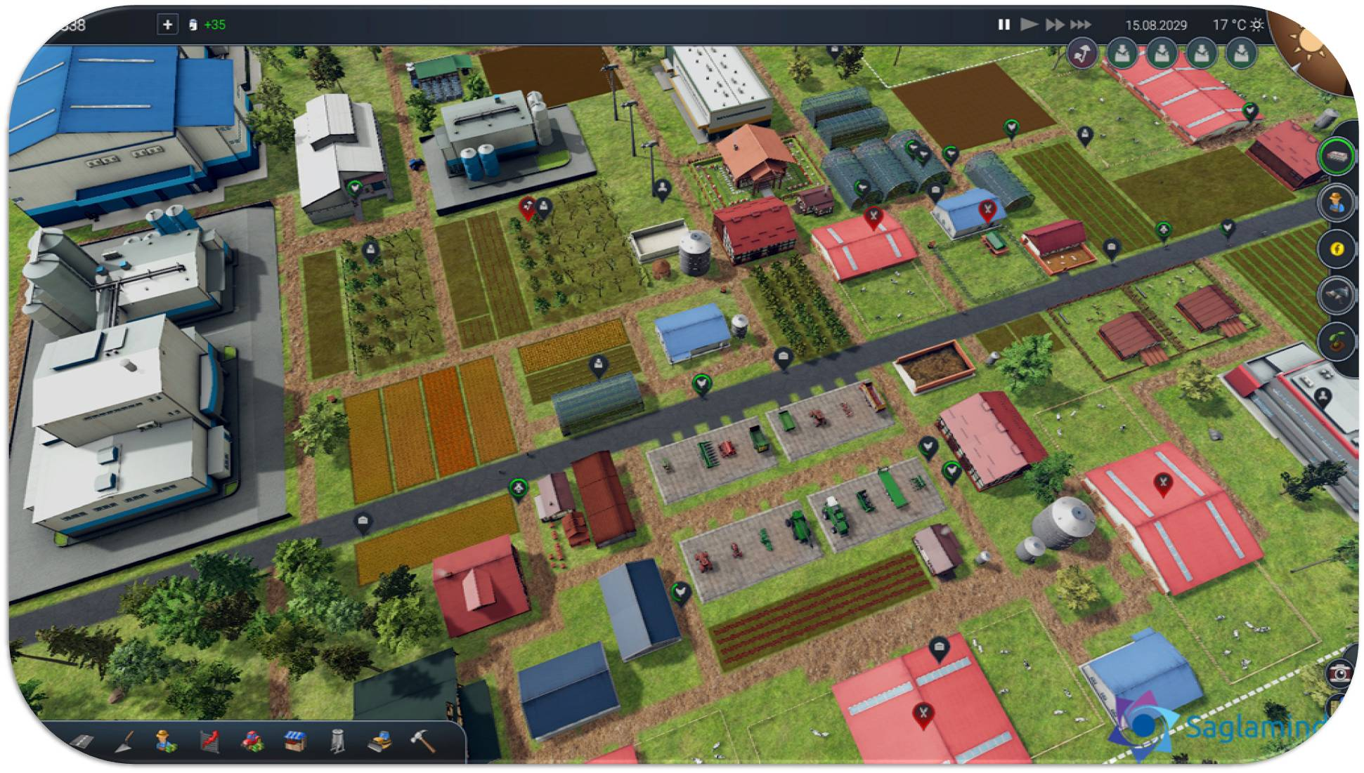 farm manager 2018 full indir
