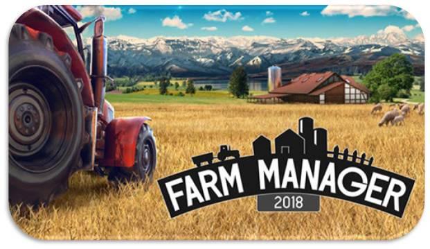 farm manager 2018 indir