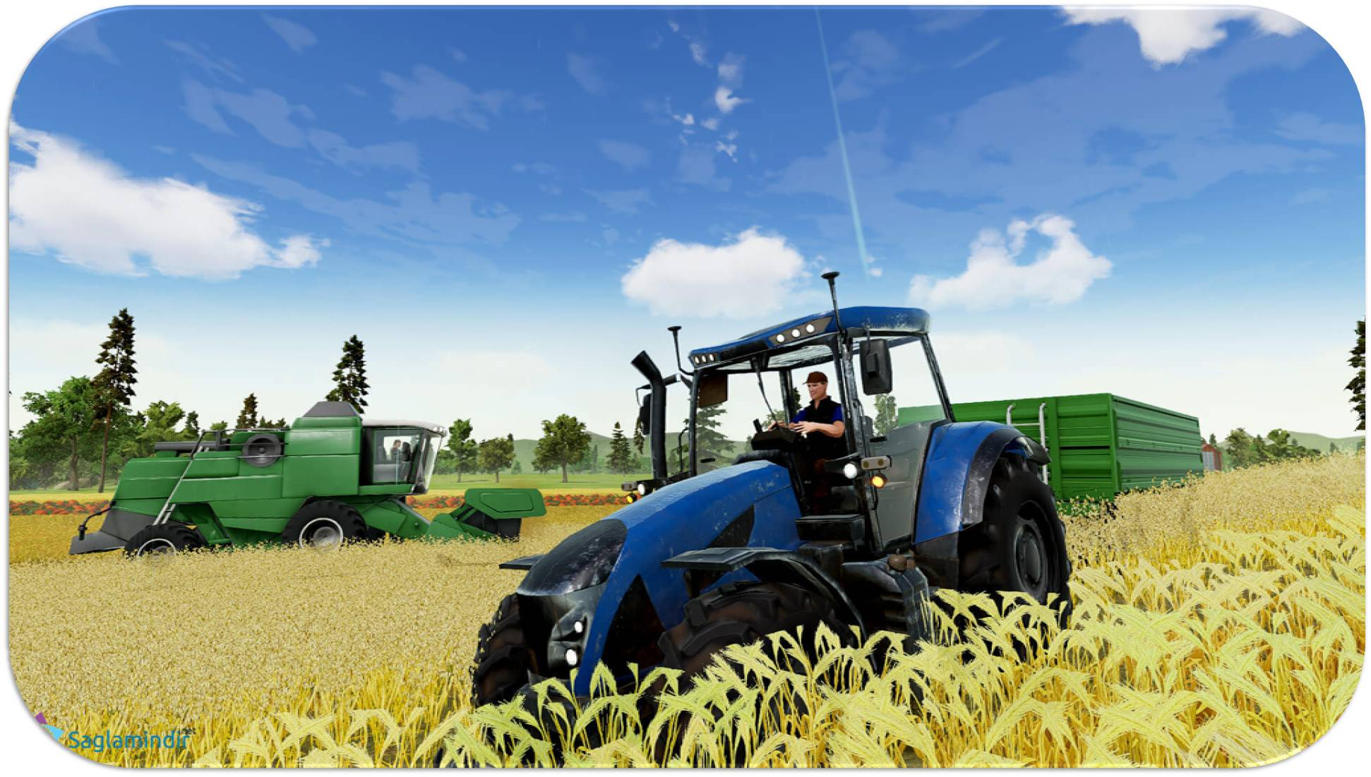 farm manager 2018 torrent indir