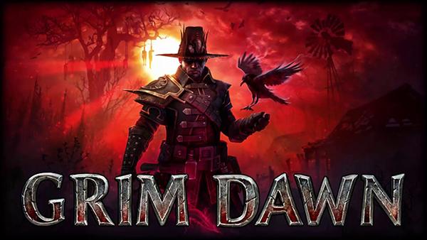 grim dawn indir