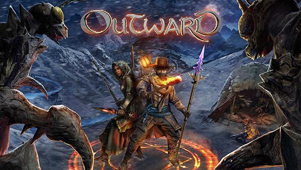 outward indir