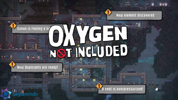 oxygen not included indir