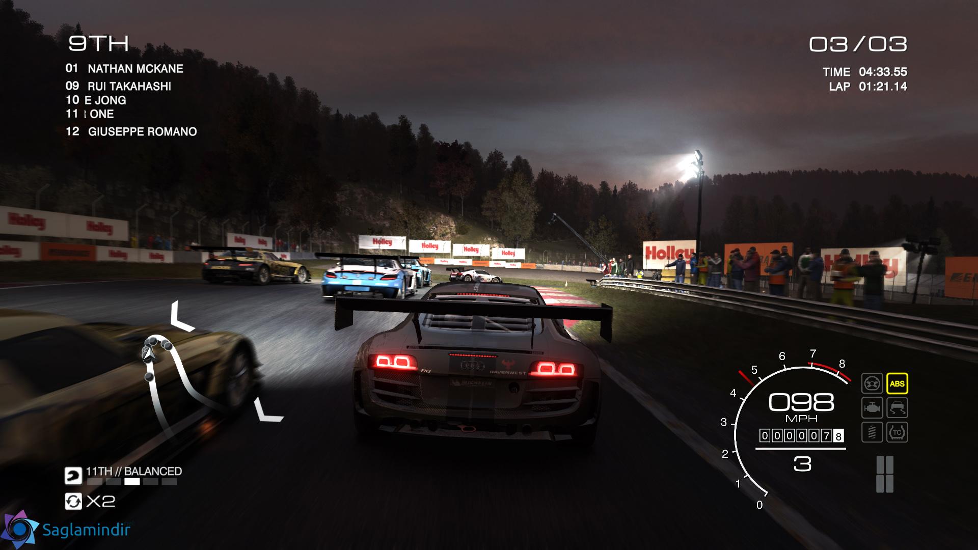 race driver grid full indir