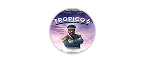 tropico 6 icon