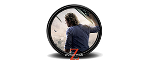 world war z icon