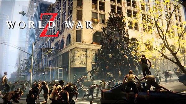 world war z indir