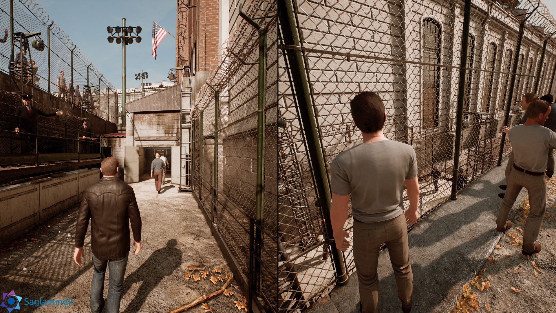 a way out torrent indir
