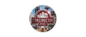 constructor plus icon