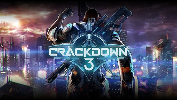 crackdown 3 indir