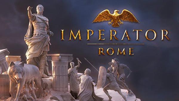 imperator rome indir