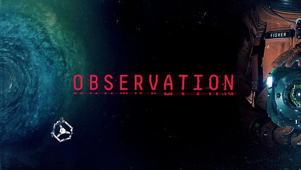 observation indir