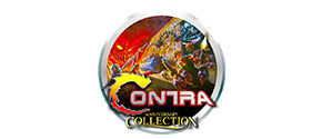 contra anniversary collection icon