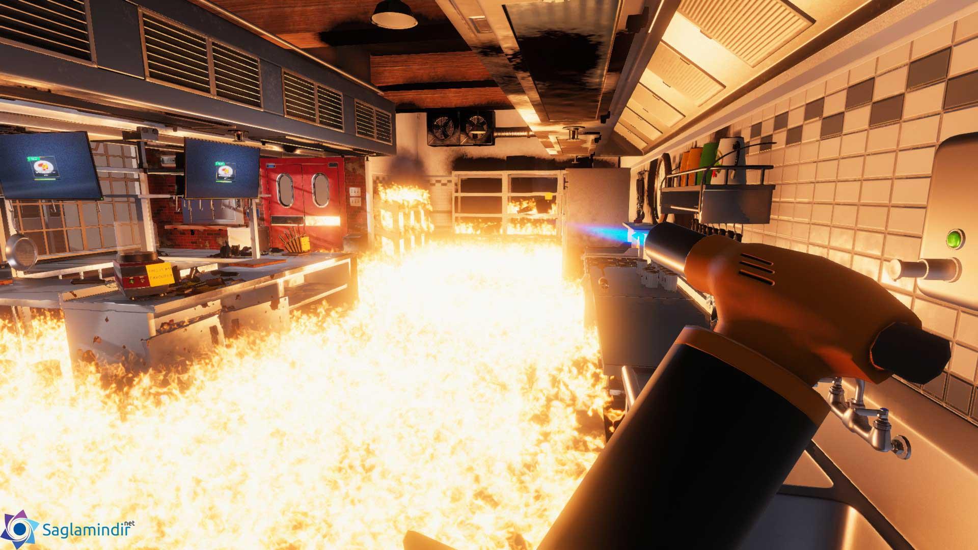 cooking simulator full indir
