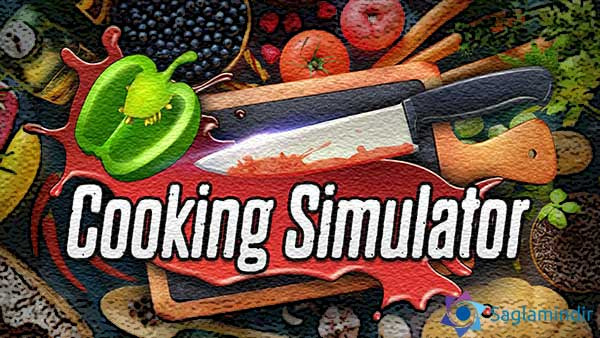 cooking simulator indir