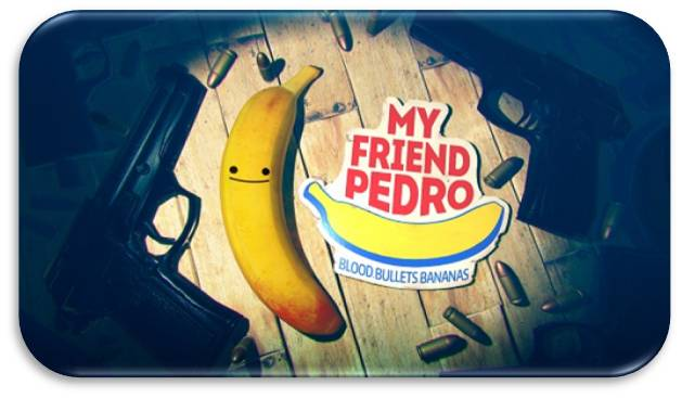 my friend pedro indir