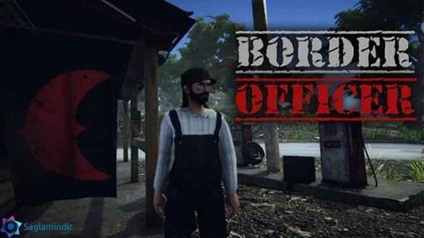 border officer indir