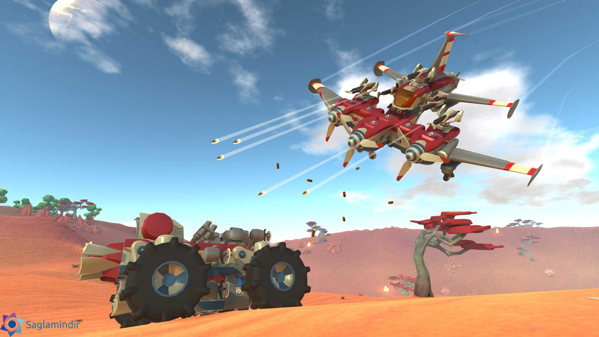 terratech torrent indir