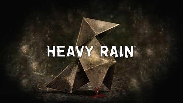 heavy rain indir