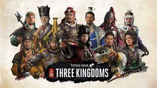 total war three kingdoms indir