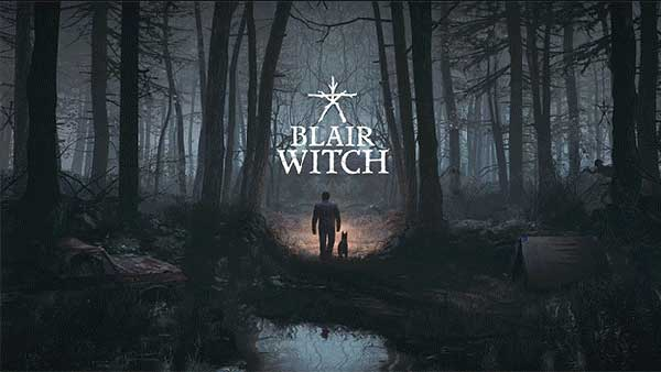 Blair Witch indir