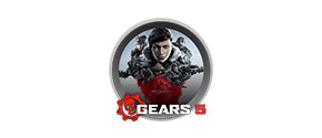 Gears 5 icon