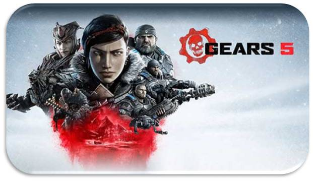 Gears 5 indir
