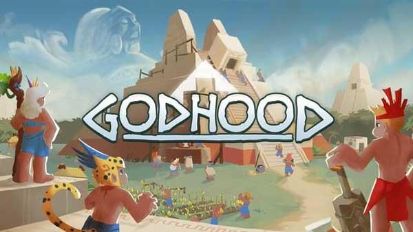 Godhood indir