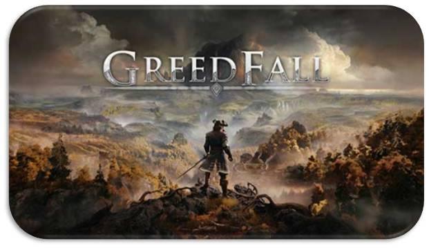 GreedFall indir