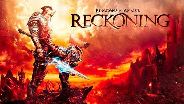 Kingdoms of Amalur Reckoning İndir