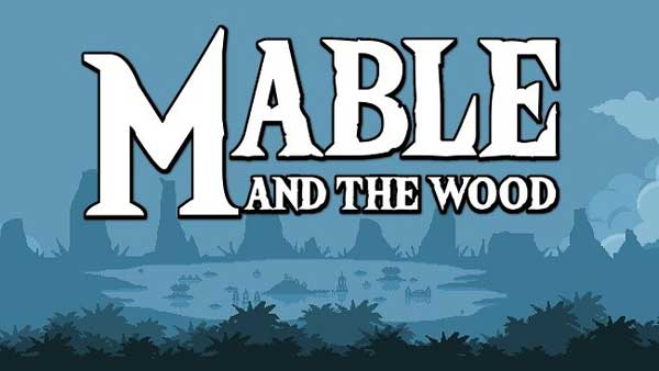 Mable & The Wood indir