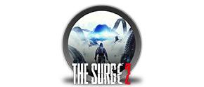The Surge 2 icon