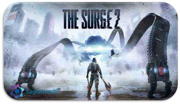 The Surge 2 indir