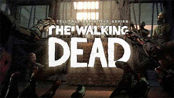 The Walking Dead The Telltale Definitive Series indir