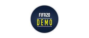 fifa 20 demo icon