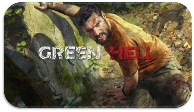 green hell indir