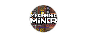 mechanic miner icon