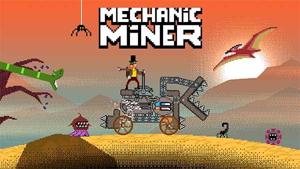 mechanic miner indir