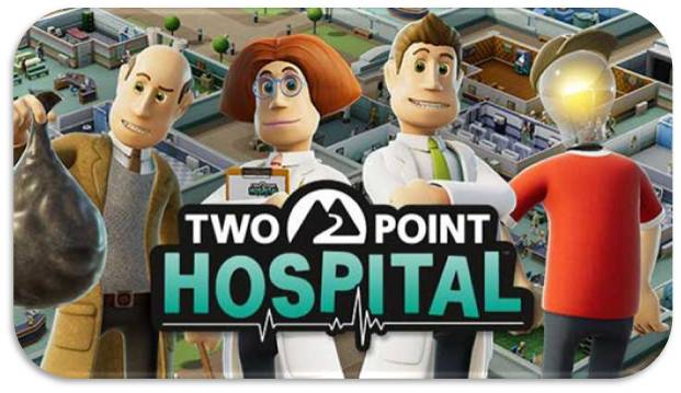 two point hospital indir