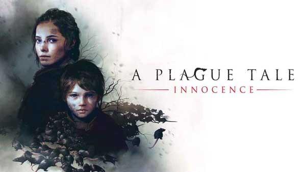 A Plague Tale: Innocence indir