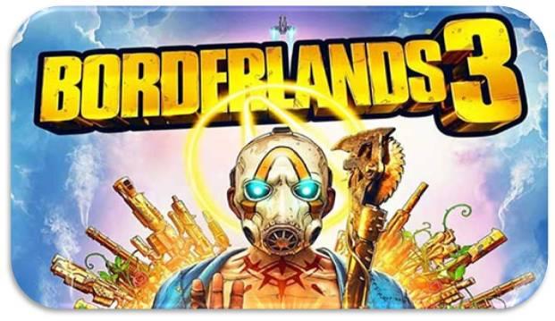 Borderlands 3 indir