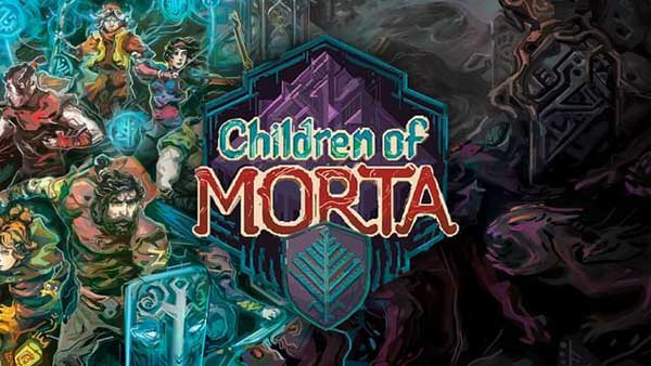 Children of Morta indir