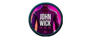john wick hex icon