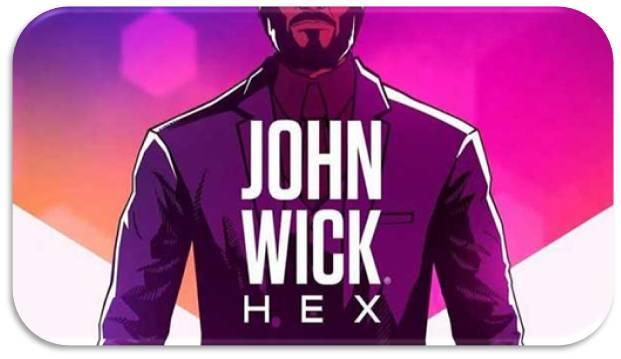 john wick hex indir