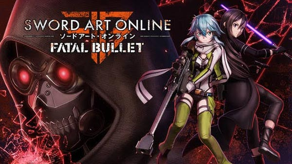 Sword Art Online: Fatal Bullet indir