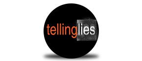 telling lies icon