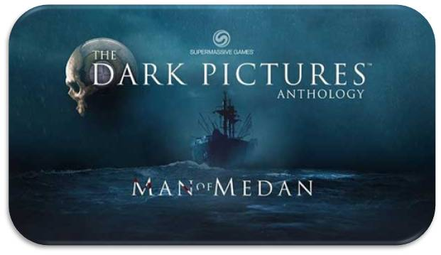 The Dark Pictures Anthology Man of Medan İndirr